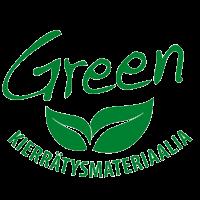 KUNGS Green -logo