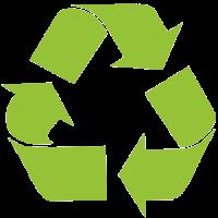 Sinituotteen ekologiset tuotteet